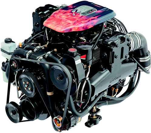 357 GEN+ Re-manufactured Plus-Series Engine Only