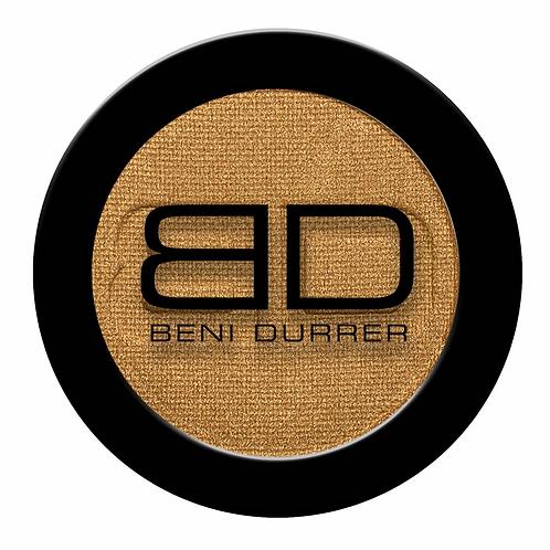 Beni Durrer Puderpigment GOLD in Klappdose