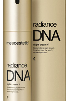 Mesoestetic RadianceDNA Night Cream 50ml