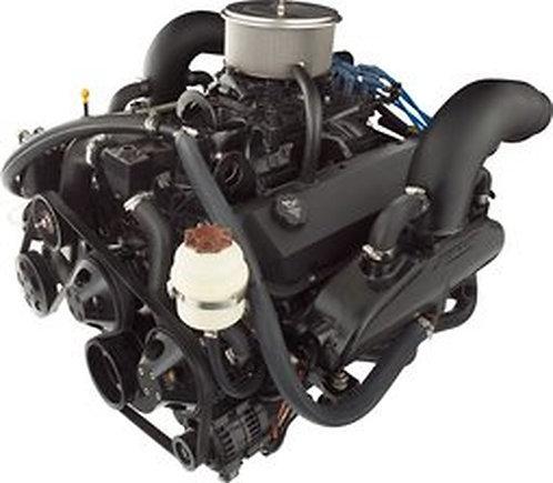 540 MAG Stroker 4V - Engine Only