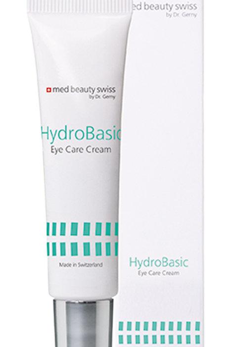 Med Beauty Swiss HydroBasic Eye Care Cream
