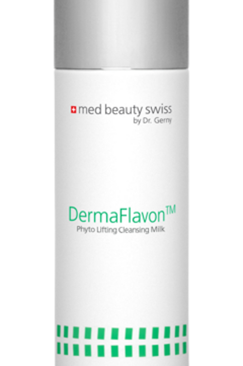Med Beauty Swiss Dermaflavon Phyto Lifting Cleansing Milk 200ml