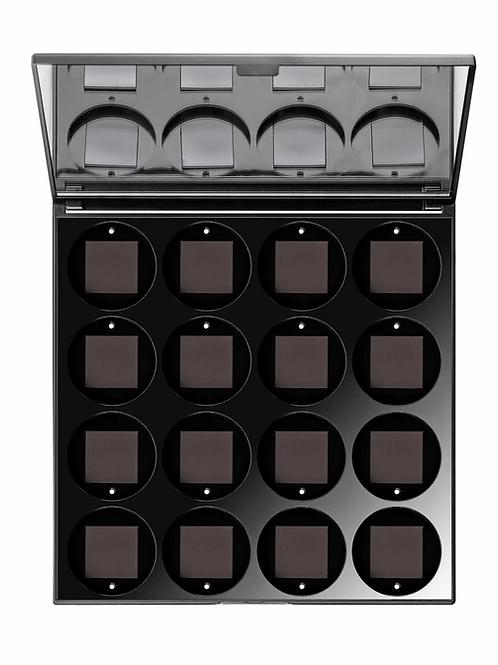 Beni Durrer 16er Palette mit Magnet