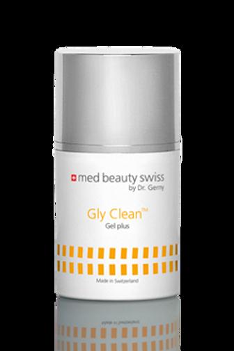 Med Beauty Swiss Gly Clean Gel plus