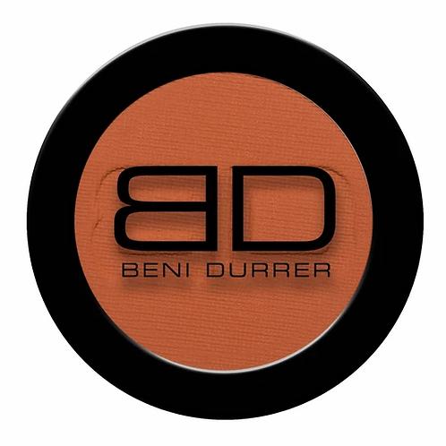 Beni Durrer Puderpigment FUCHS in Klappdose