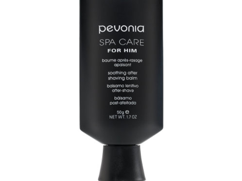 Pevonia MensLine Soothing After Shaving Balm 50ml