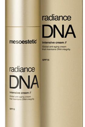 Mesoestetic RadianceDNA Intensiv Cream SPF15 50ml
