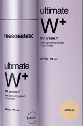 Mesoestetic Ultimate W+ BB Cream 50ml