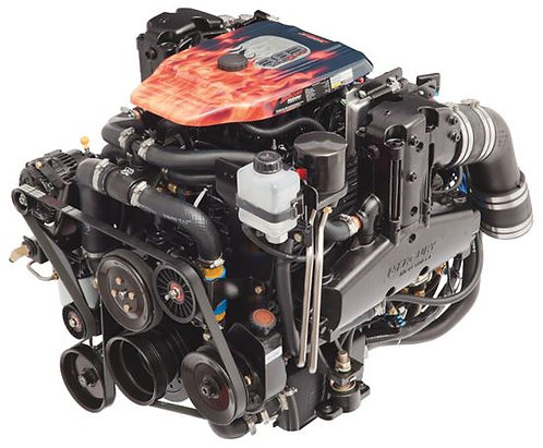383 MAG Stroker - Engine Only