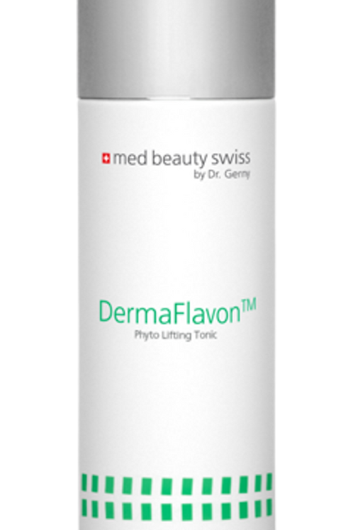 Med Beauty Swiss Dermaflavon Phyto Lifting Tonic 200ml