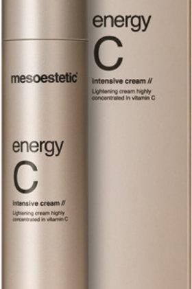 Mesoestetic EnergyC Intensive Cream 50ml