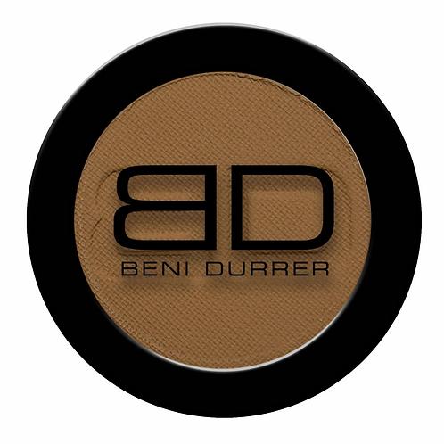 Beni Durrer Puderpigment LEDER in Klappdose