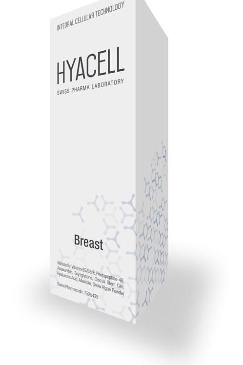 Medical Cosmetics HYACELL Breast 50ml