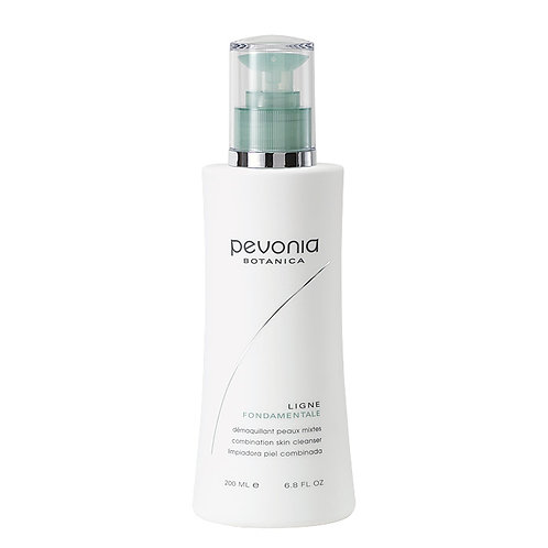 Pevonia balancing combination skin cleanser 200ml