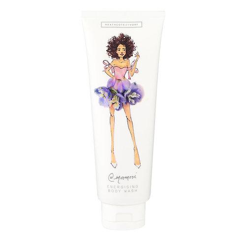 """Heathcote & Ivory """"FLOWER GIRLS"""" Body Wash 250ml"""