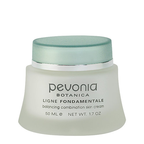 Pevonia balancing combination skin Cream 50ml