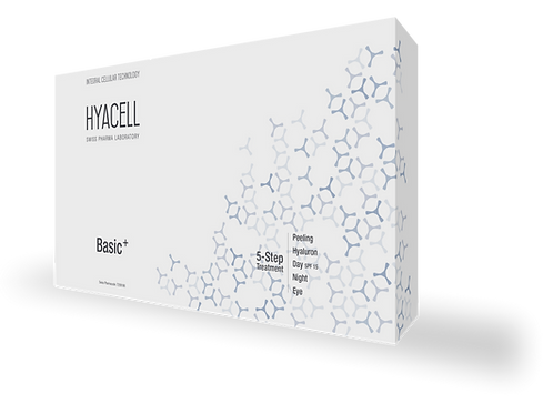 Medical Cosmetic HYACELL Basic plus KIT