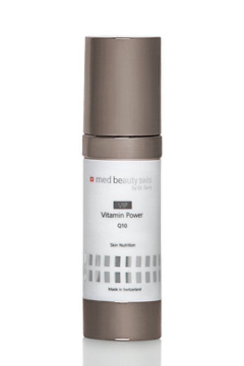 Med Beauty Swiss VIP Vitamin Power Q10 30ml