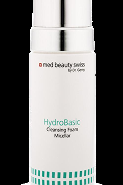 Med Beauty Swiss HydroBasic Foam Micellar