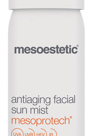 Mesoestetic SunLine antiaging facial sun mist SPF50 60ml