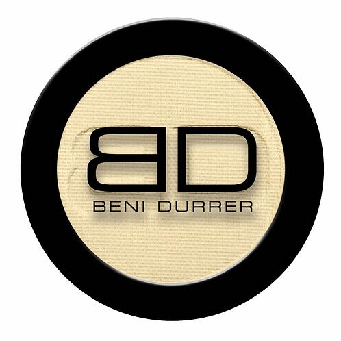 Beni Durrer Puderpigment ELFENBEIN in Klappdose