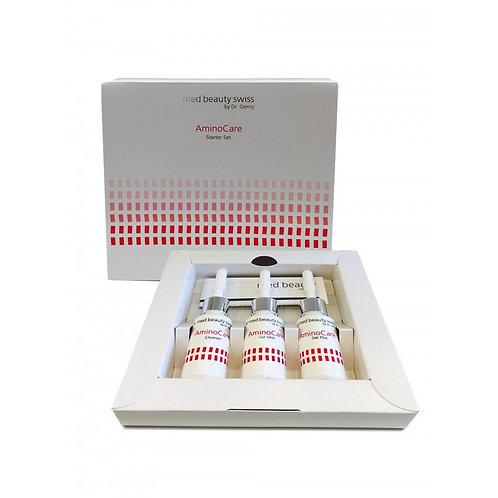 Med Beauty Swiss AminoCare Starter Set 3x5ml