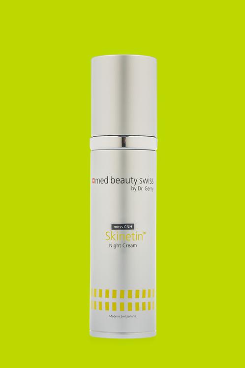 Med Beauty Swiss Skinetin Moss CNH Night Cream 50ml