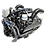 Thumbnail: 8.1L MPI HORIZON Inboard - V - Drive Engine Only