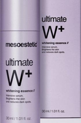 Mesoestetic Ultimate W+ Essence 30ml