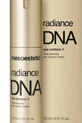 Mesoestetic RadianceDNA Eye Contour 15ml