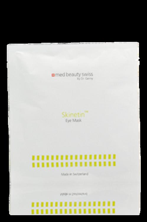 Med Beauty Swiss Skinetin Eye Mask 4stk.