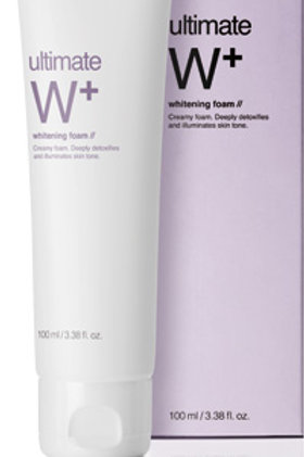 Mesoestetic Ultimate W+ Foam 100ml