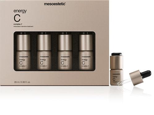 Mesoestetic EnergyC 4x7ml