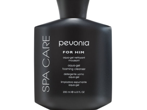 Pevonia MensLine Aqua-gel foaming cleanser 200ml