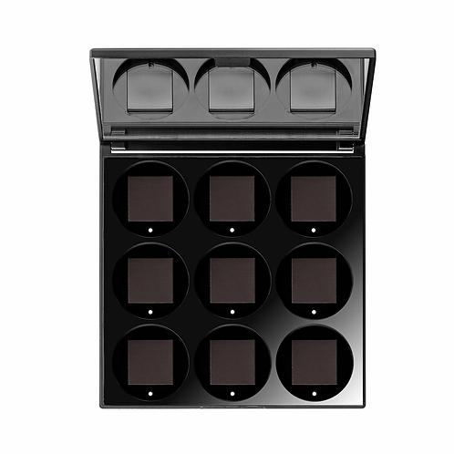 Beni Durrer 9er Palette mit Magnet
