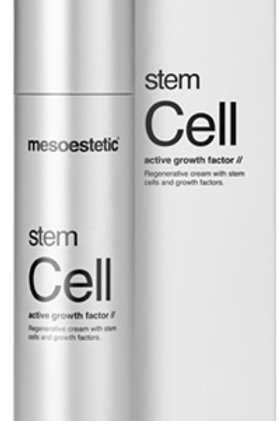 Mesoestetic StemCell active growth factor 50ml