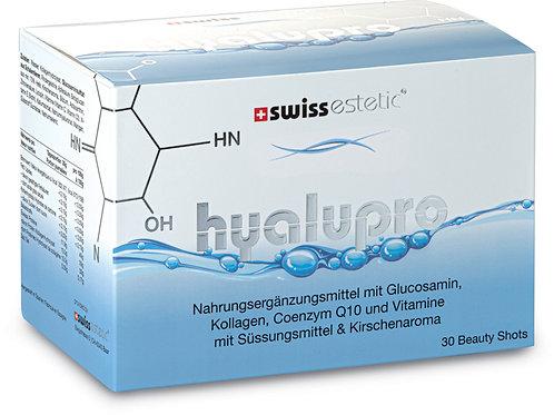 Swissestetic Hyalupro 30 Beutel