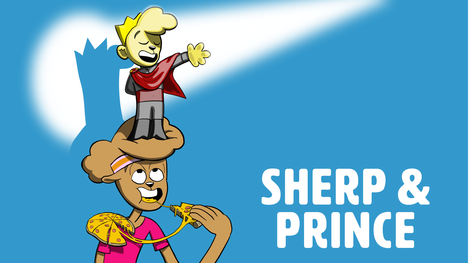 Sherp and Prince