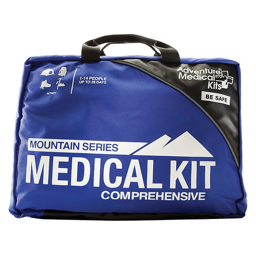 Medical Kit (1 Family)
