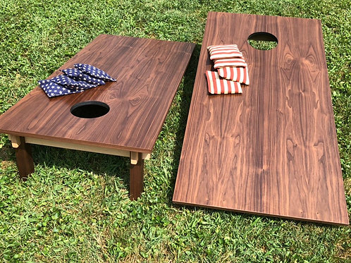 Luxury Cornhole Boards