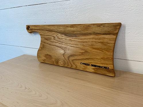 White Oak Charcuterie/Cheese Board