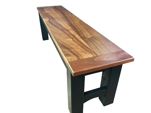 The Hudson Dining Bench