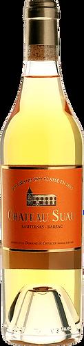 蘇奥酒庄 2016,貴腐甜白葡萄酒    波爾多-二級酒莊,巴薩克區-750ml