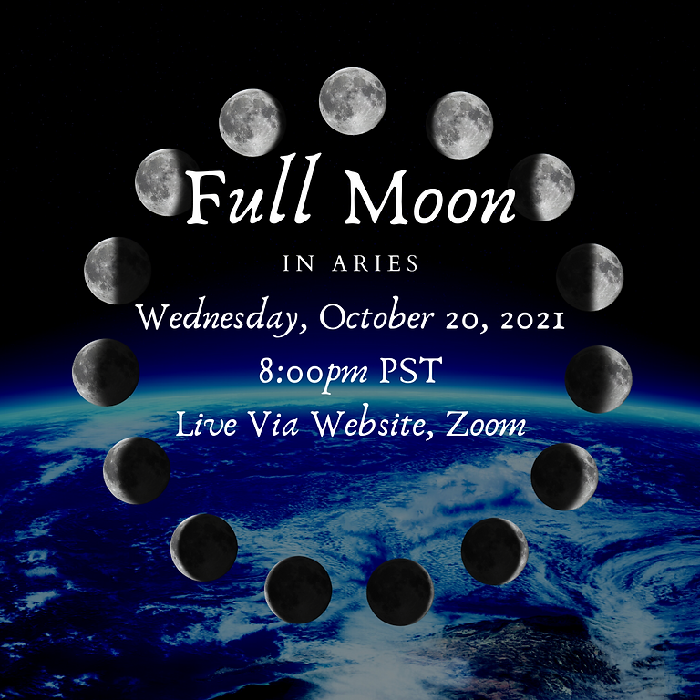 October Moon Gathering