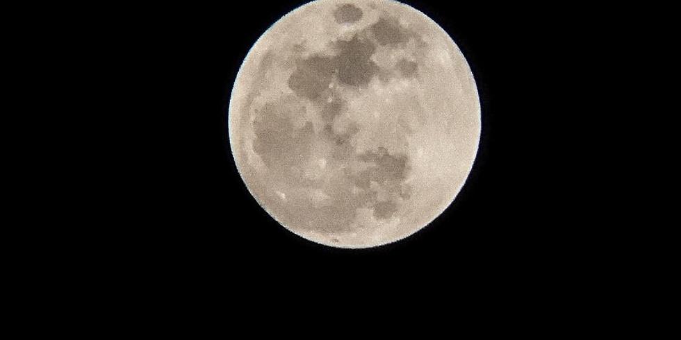 Full Moon Gathering - Aquarius
