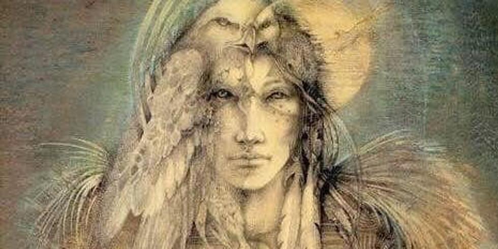 Shamanic Journey Into Personal Mythology with Patrick