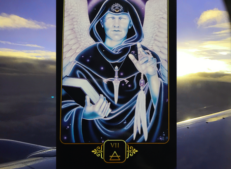 Vegas Win - Full Moon with Full Lunar Eclipse Coming In Hot! Weekly Mooncast & Card Pull