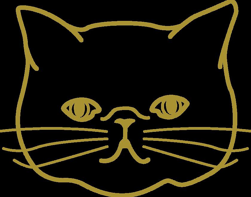 exotic kitten logo
