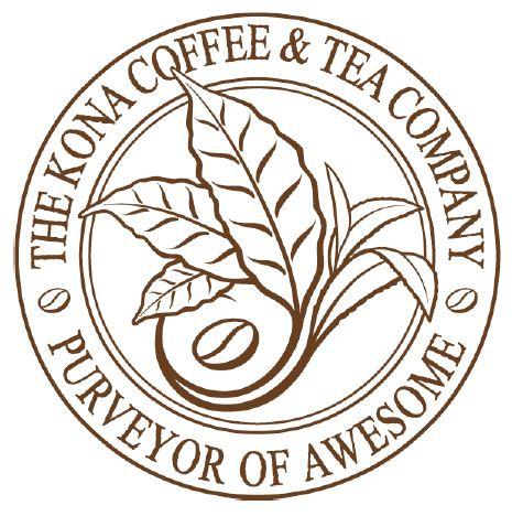 Kona Coffee and Tea
