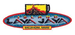 Island Lava Jave
